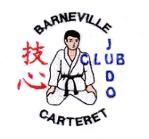 Logo J.C.BARNEVILLE CARTERET